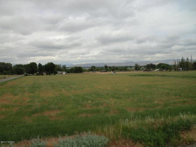 2401 Mccullough Rd Lot #5, Yakima, WA 98903 (MLS #16-72) :: Heritage Moultray Real Estate Services