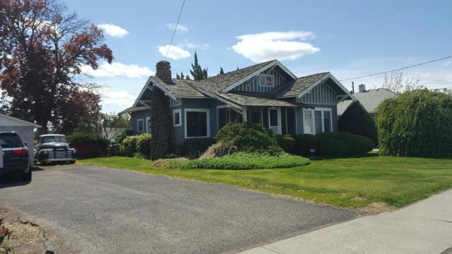 621 Harrison Ave, Sunnyside, WA 98944 (MLS #17-1017) :: Heritage Moultray Real Estate Services