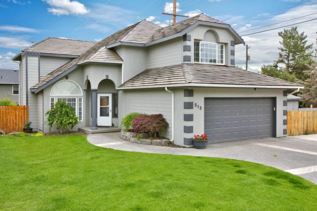 513 Stacy Ct, Selah, WA 98942 (MLS #17-1463) :: Results Realty Group