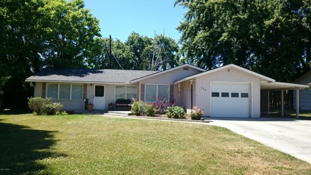 106 N 55th Ave, Yakima, WA 98908 (MLS #17-1498) :: Results Realty Group