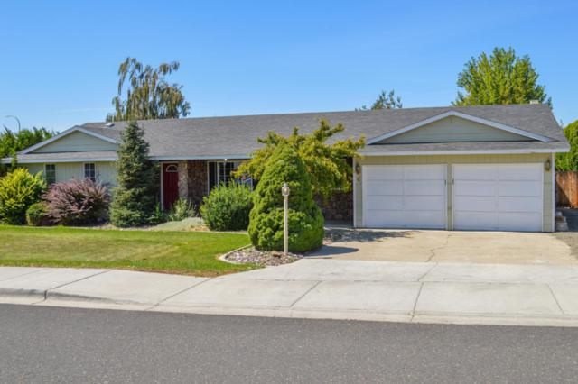 6 N 90th Ave, Yakima, WA 98908 (MLS #17-1521) :: Results Realty Group