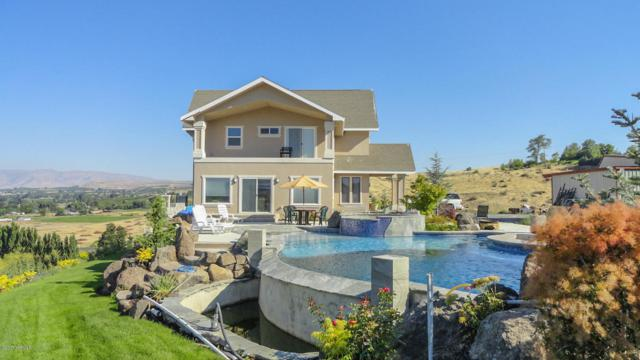 485 N Galloway Dr, Yakima, WA 98908 (MLS #17-1627) :: Heritage Moultray Real Estate Services