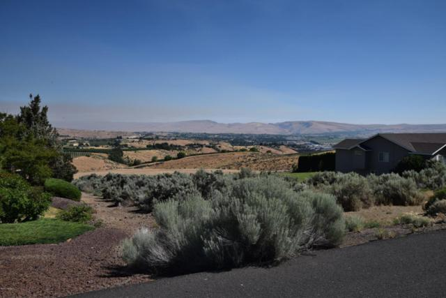 321 Lookout Point Dr, Selah, WA 98942 (MLS #17-1696) :: Heritage Moultray Real Estate Services