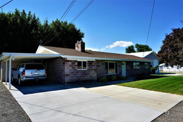 2610 S 79th Ave, Yakima, WA 98903 (MLS #17-1712) :: Heritage Moultray Real Estate Services