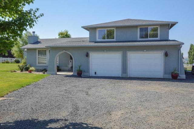 10820 Mieras Rd, Yakima, WA 98901 (MLS #17-1777) :: Heritage Moultray Real Estate Services