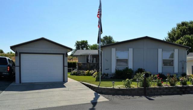 3701 Gun Club Rd #129, Yakima, WA 98901 (MLS #17-1790) :: Heritage Moultray Real Estate Services