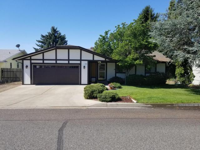516 Justice Dr, Yakima, WA 98901 (MLS #17-1835) :: Heritage Moultray Real Estate Services