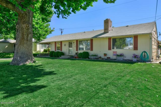 123 N 52nd Ave, Yakima, WA 98908 (MLS #17-1841) :: Heritage Moultray Real Estate Services