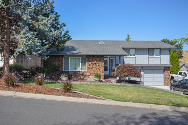108 N 14th St, Selah, WA 98942 (MLS #17-1849) :: Heritage Moultray Real Estate Services