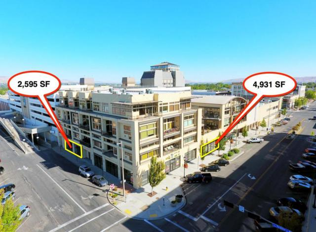 17 N 3rd St #102, Yakima, WA 98901 (MLS #17-1869) :: Heritage Moultray Real Estate Services