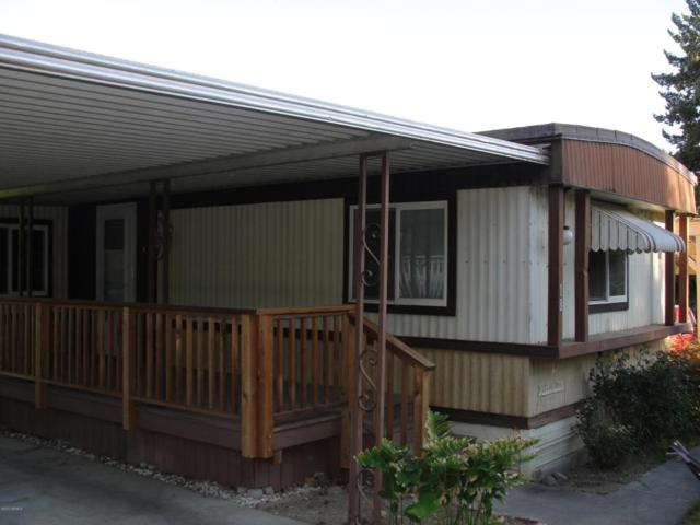 811 2nd Ave #18, Zillah, WA 98953 (MLS #17-1895) :: Results Realty Group