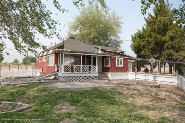 14451 Yakima Valley Hwy, Zillah, WA 98953 (MLS #17-1995) :: Results Realty Group