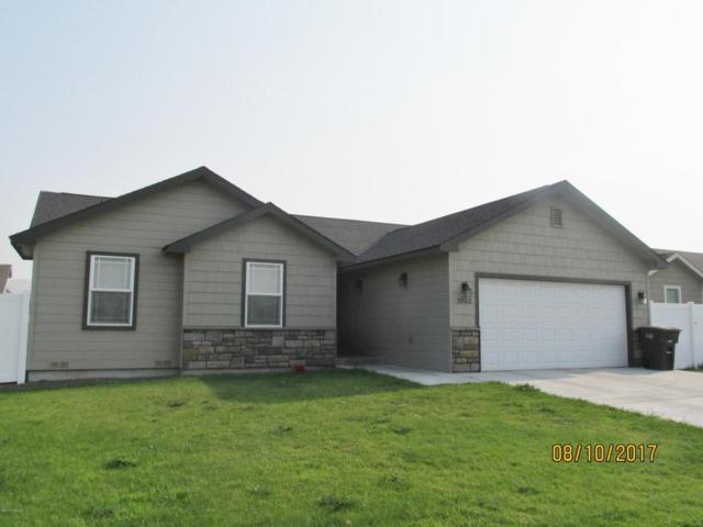 5902 W Whitman St, Yakima, WA 98908 (MLS #17-2014) :: Heritage Moultray Real Estate Services