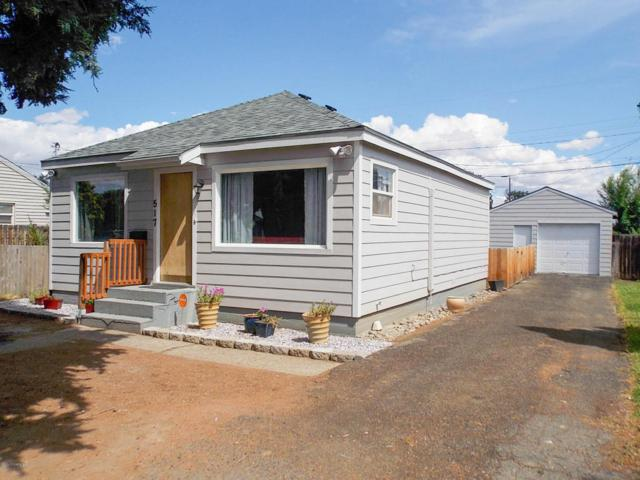 517 N 24th Ave, Yakima, WA 98902 (MLS #17-2035) :: Results Realty Group