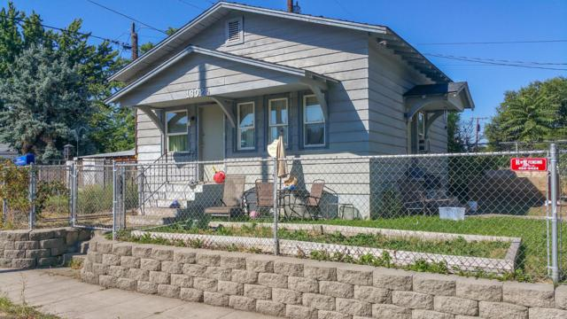1302 1/2 Roosevelt Ave, Yakima, WA 98902 (MLS #17-2047) :: Results Realty Group