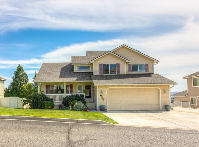 5002 Overbluff Dr, Yakima, WA 98901 (MLS #17-2057) :: Heritage Moultray Real Estate Services