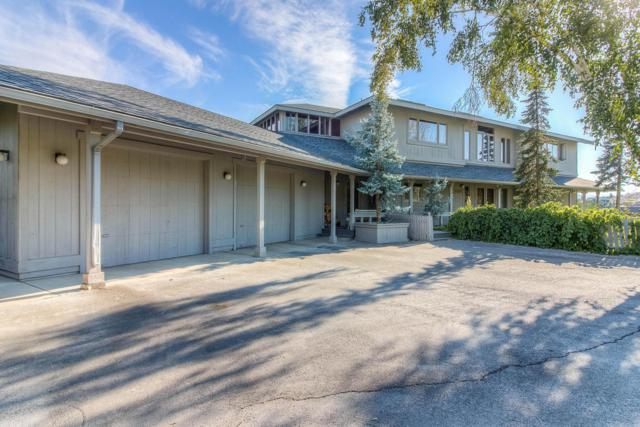 7104 Scenic Dr, Yakima, WA 98908 (MLS #17-2063) :: Heritage Moultray Real Estate Services