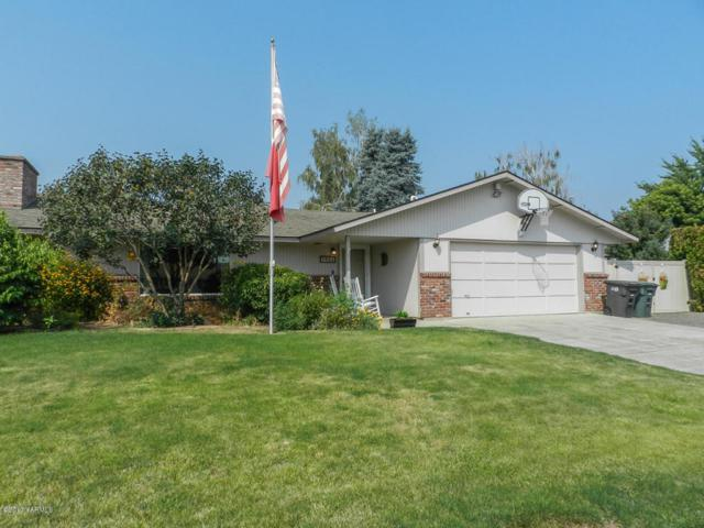 1424 S 26th Ave, Yakima, WA 98902 (MLS #17-2065) :: Results Realty Group