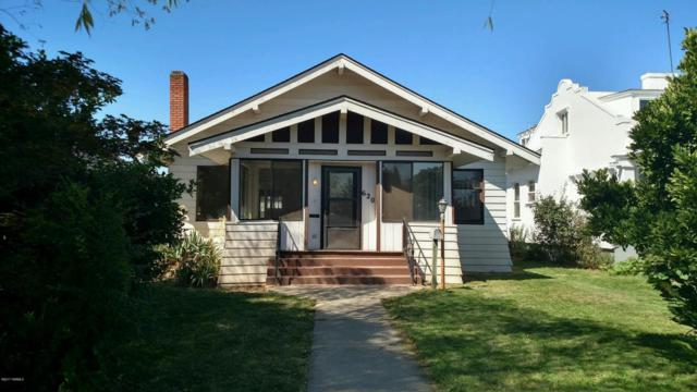 620 S Pleasant Ave, Yakima, WA 98901 (MLS #17-2075) :: Results Realty Group
