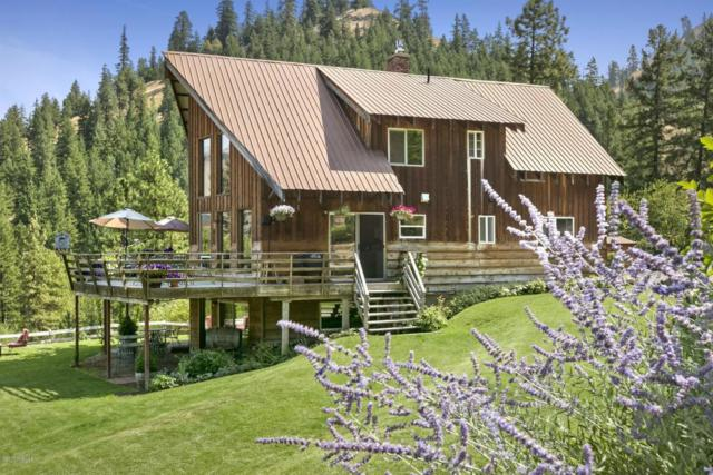 134 Flying H Lp, Naches, WA 98937 (MLS #17-2154) :: Results Realty Group