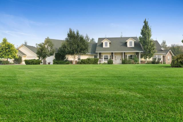 400 Pleasant Hills Dr, Yakima, WA 98908 (MLS #17-2273) :: Heritage Moultray Real Estate Services