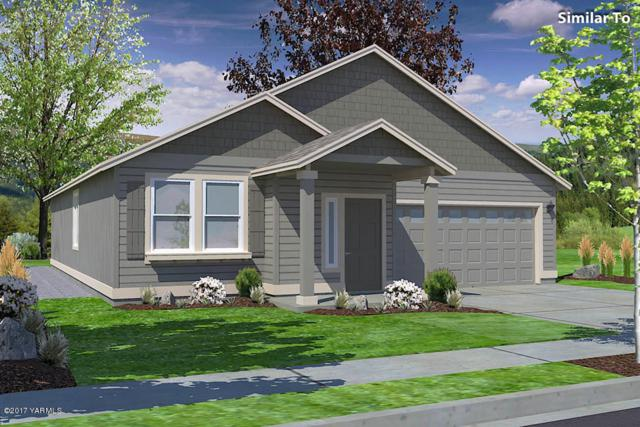 NNA Seasons Pky Lot #3, Yakima, WA 98901 (MLS #17-2296) :: Heritage Moultray Real Estate Services