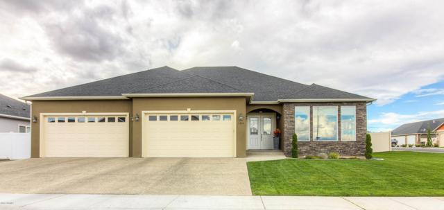 2104 S 79th Ave, Yakima, WA 98903 (MLS #17-2383) :: Heritage Moultray Real Estate Services