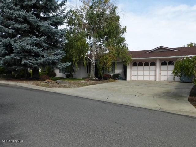 611 S 68th Ave, Yakima, WA 98908 (MLS #17-2399) :: Heritage Moultray Real Estate Services