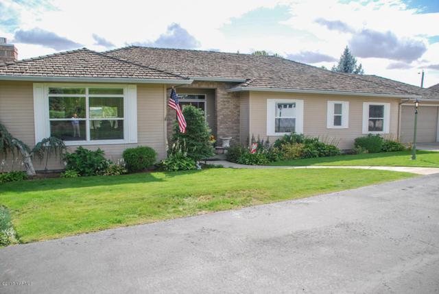 220 Santa Roza Dr, Yakima, WA 98901 (MLS #17-2419) :: Heritage Moultray Real Estate Services