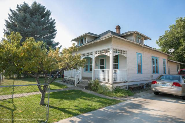 1109 Swan Ave, Yakima, WA 98902 (MLS #17-2423) :: Heritage Moultray Real Estate Services