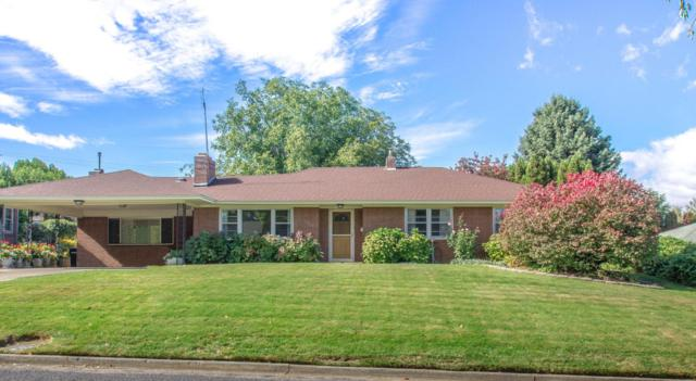 302 N 26th Ave, Yakima, WA 98902 (MLS #17-2600) :: Results Realty Group