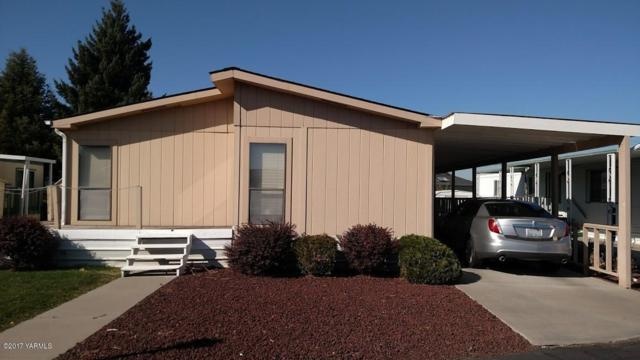 903 N 34th Ave #47, Yakima, WA 98902 (MLS #17-2611) :: Results Realty Group