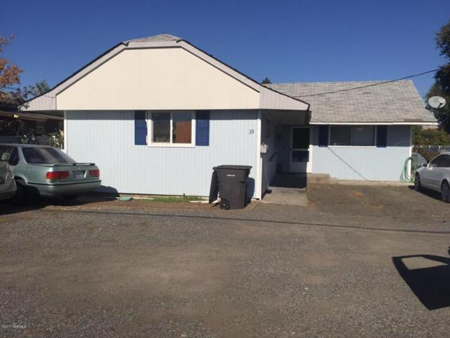 33 W Mead Ave, Yakima, WA 98902 (MLS #17-2612) :: Results Realty Group