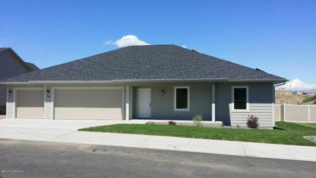 1507 W Naches Ave, Selah, WA 98942 (MLS #17-2776) :: Heritage Moultray Real Estate Services