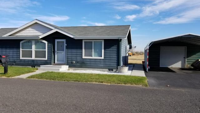 2802 S 5th Ave #75, Union Gap, WA 98903 (MLS #17-2783) :: Heritage Moultray Real Estate Services