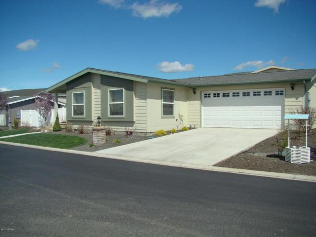 200 Bridle Way #231, Yakima, WA 98901 (MLS #17-2843) :: Heritage Moultray Real Estate Services