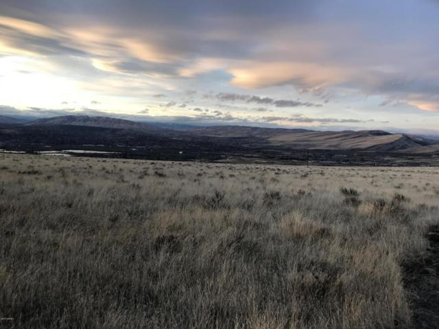 NNA Roza Hill Dr, Yakima, WA 98901 (MLS #17-2922) :: Heritage Moultray Real Estate Services