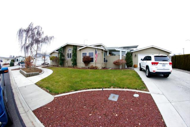 1830 S 71st Ave, Yakima, WA 98908 (MLS #17-2958) :: Heritage Moultray Real Estate Services