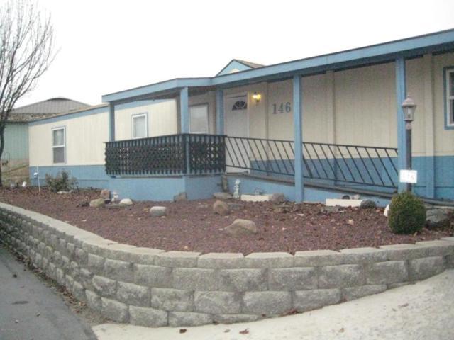 18 W Washington Ave #146, Yakima, WA 98903 (MLS #17-2963) :: Heritage Moultray Real Estate Services