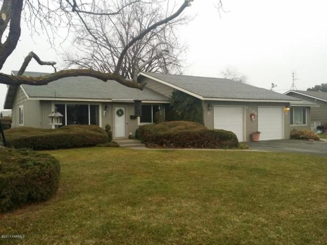 4305 #A,#B W Viola Ave, Yakima, WA 98902 (MLS #17-2970) :: Heritage Moultray Real Estate Services