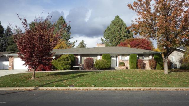 3709 Richey Rd, Yakima, WA 98902 (MLS #17-2975) :: Results Realty Group