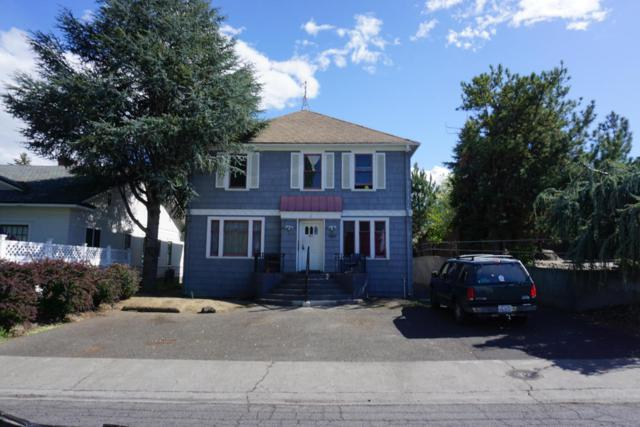 1208 Terrace St, Yakima, WA 98902 (MLS #18-1117) :: Heritage Moultray Real Estate Services