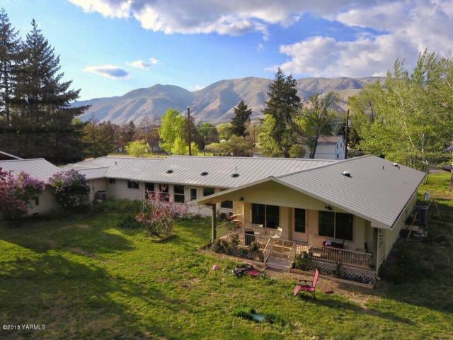10700 Us 12 Hwy, Naches, WA 98937 (MLS #18-1135) :: Results Realty Group