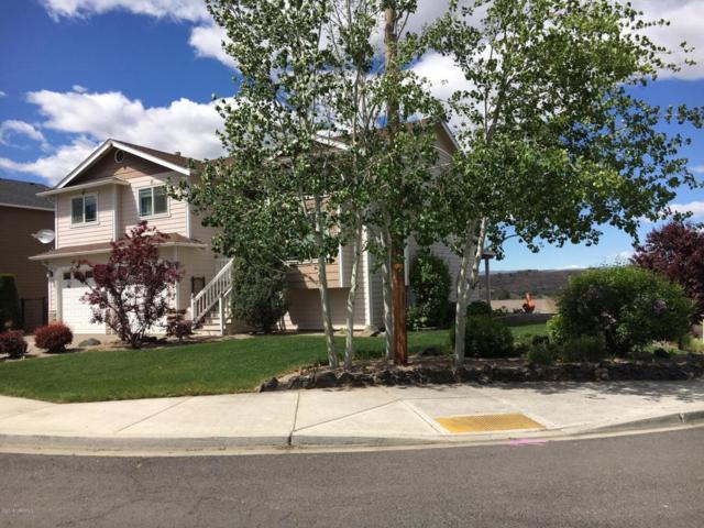 1601 W Yakima Ave, Selah, WA 98942 (MLS #18-1151) :: Results Realty Group