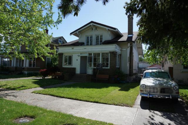 8 N 11 Ave, Yakima, WA 98902 (MLS #18-1157) :: Heritage Moultray Real Estate Services