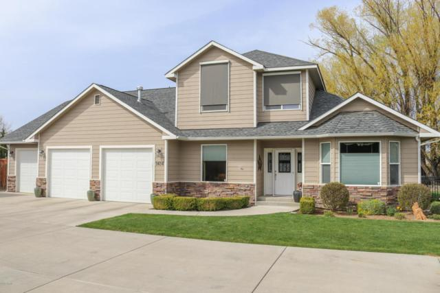 1414 S 67th Ave, Yakima, WA 98908 (MLS #18-1177) :: Heritage Moultray Real Estate Services