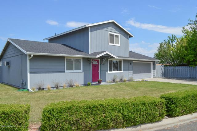 1819 Pickens Lp, Yakima, WA 98908 (MLS #18-1181) :: Heritage Moultray Real Estate Services