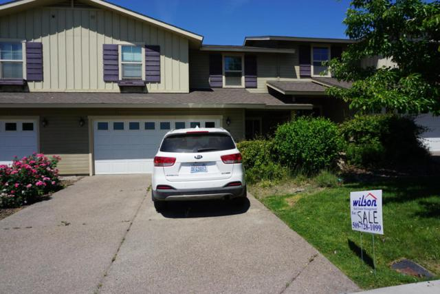 804 Fountain Blvd, Zillah, WA 98953 (MLS #18-1233) :: Results Realty Group