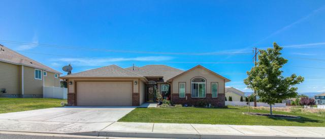 5002 Boulder Way, Yakima, WA 98901 (MLS #18-1234) :: Heritage Moultray Real Estate Services