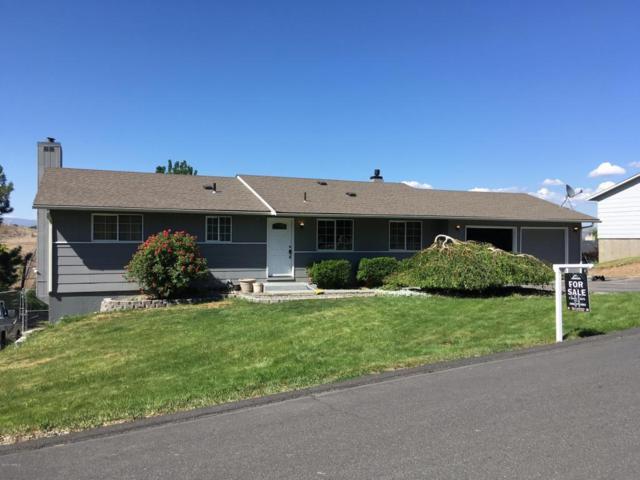 903 Ridgeview Ave, Selah, WA 98942 (MLS #18-1236) :: Results Realty Group